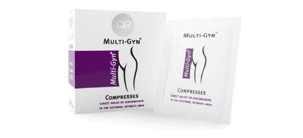 multi-mam kompresy